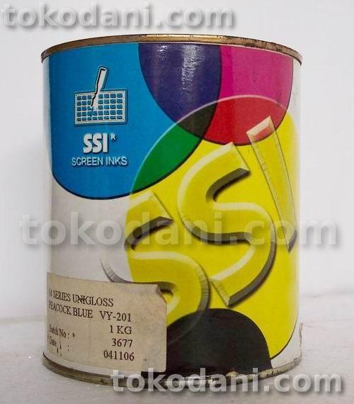 Tinta SSI solvent base series 30
