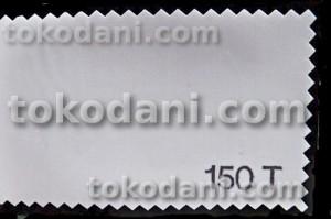 kain sablon atau screen printing nylon mesh No. 150T