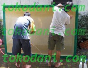 afdruk screen aluminium besar 06